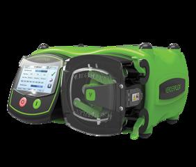 Technosheet Verderflex Peristaltic Pumps Vantage 5000 Modbus