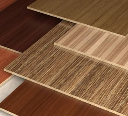 The world's demand for laminated furniture, worktops and flooring continues to grow and there is increasing demand for toughened surfaces leading to greater use of an abrasive resistant paper (ARP) coated surface such as applied on a VITS coating machine.  Typically, the abrasion resistant surface is produced by adding Corundum (Al2O3) to melamine resin to form a final product surface with enhanced ability to meet the anti-scratch Martindale test.