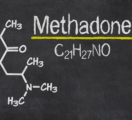 For several years a supervised methadone dosing service has been available to recovering drug  addicts. Available in pharmacies, rehabilitation centres and prisons, this allows the patient to receive his or her prescribed daily medication as a single dose taken in the presence of a pharmacist, therapist or prison officer. However, although this method has proved highly successful, dispensing methadone manually is a relatively high risk, costly and time-consuming procedure.