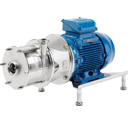 The Packo Standard industrial pump range has a very high efficiency and very low NPSH. All pumps in this series are robust and easy to maintain. There are pump models in modular concept, composed with standard components, but also submersible and industrial air handling pumps are available.