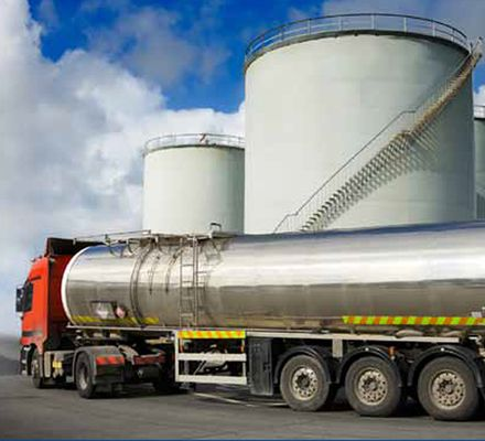Transfer of hazardous substances between sites by road or rail is an essential part of the UK economy. The cargo is often extremely hazardous and very valuable. The transfer of the liquid from tanker to holding tank/IBC is a critical point for safety of personnel and the load. A leakage of highly aggressive chemicals is costly in time, clean-up and may cause damage to the site staff, equipment and the surroundings.