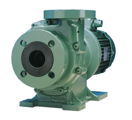 The non-metallic Verdermag series of pumps comprises the heavy duty TB model, U, V&W series and the normal duty V-MD, GPMD and GLMD versions. All of our non-metallic mag drive models are hermetically sealed and are 100% leak-free.  As with all series of Verdermag centrifugal pumps, emphasis is on maximum interchangeability and quality improvements, hence all products are covered by a two-year guarantee, as well as the standard Verder warranty package.