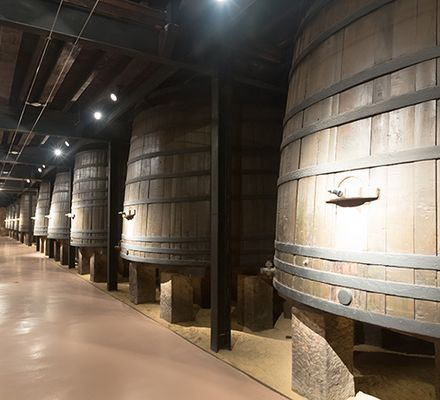 In the process of wine making, yeast is used to convert the sugar contained within the grape juices into alcohol. At the end of this process the yeast is removed to avoid spoiling of the flavour of the wine and to leave it with a clear appearance.
