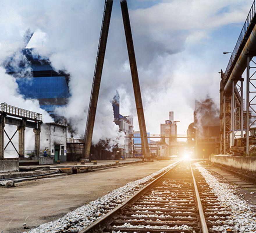 Przemysł produkcyjny