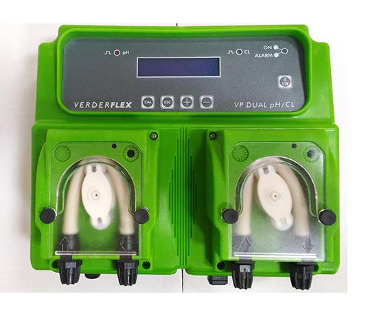 Verderflex VP Dual Pumps