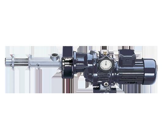 VPD Dosing Pump